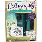 Art Maker Calligraphy Masterclass image number 1