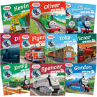 Thomas and Friends: 10 Kids Picture Books Bundle image number 1