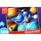 Our Solar System 300 Piece Jigsaw Puzzle image number 2