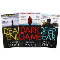 The Rachel Lynch Books Bundle
