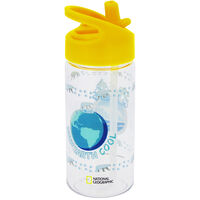 National Geographic Save Our Glaciers Water Bottle