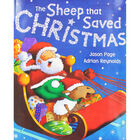 The Sheep that Saved Chistmas image number 1