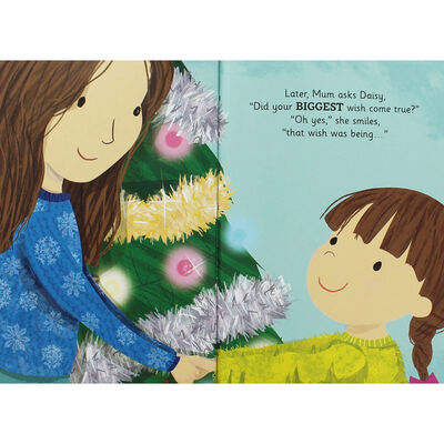 Daisy's Christmas Wish image number 2