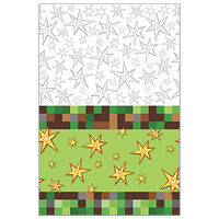 TNT Pixel Party Table Cover