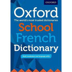 Oxford School French Dictionary image number 1