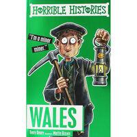 Horrible Histories: Wales