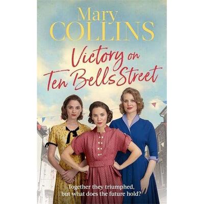 Victory on Ten Bells Street image number 1