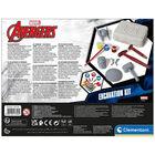 Marvel Avengers Excavation Kit image number 2