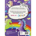 Mega Colouring Unicorns image number 3