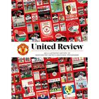 United Review: The Illustrated History of Manchester United's Matchday Programme image number 1