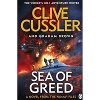Sea of Greed