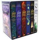 The Land of Stories: 6 Book Box Set image number 1