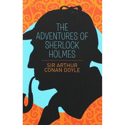 The Adventures of Sherlock Holmes image number 1