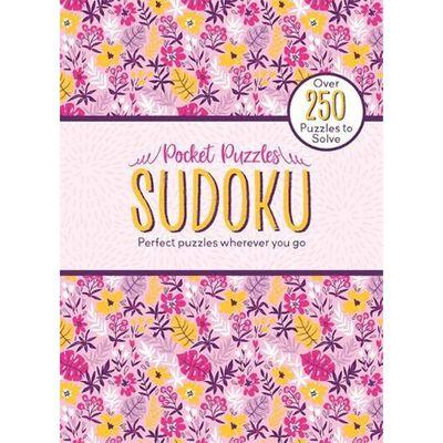 Pocket Puzzles Sudoku image number 1
