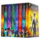 Artemis Fowl: 8 Book Collection image number 1