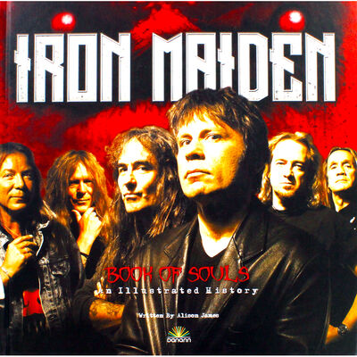 Iron Maiden image number 1