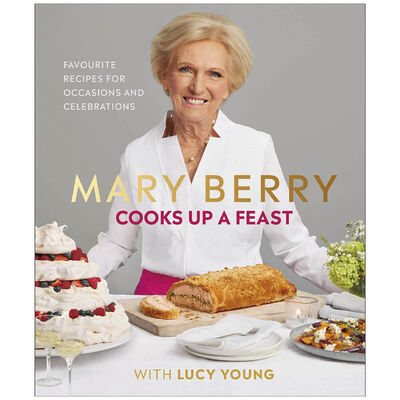 Mary Berry Cooks Up A Feast image number 1