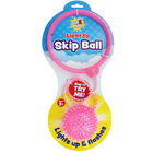 Out 2 Play - Light Up Skip Ball - Assorted image number 2