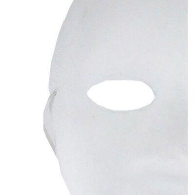 Papier Mache Mask image number 2