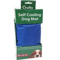 Pet Self Cooling Mat: 40cm x 50cm