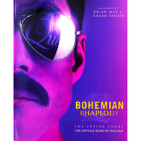Bohemian Rhapsody: The Inside Story