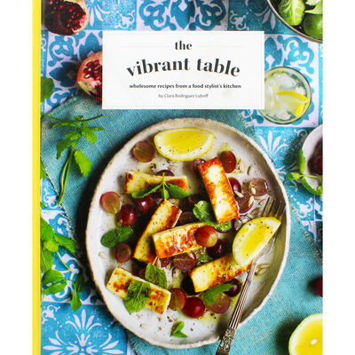 The Vibrant Table image number 1