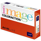 A4 Dark Red London Image Coloraction Copy Paper: 500 Sheets image number 1