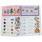 Letts Maths and English: Age 5-6 image number 2