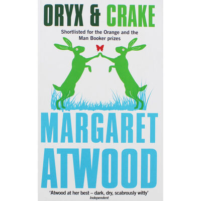 Oryx and Crake image number 1