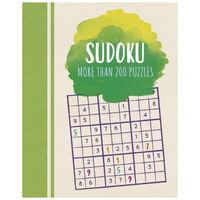 Colour Cloud Sudoku Puzzles