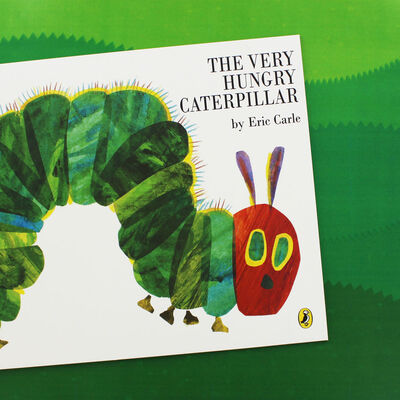 The Very Hungry Caterpillar image number 5