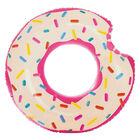 Intex Inflatable Doughnut Tube Pool Float image number 3
