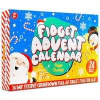 24 Day Fidget Advent Calendar