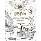 Harry Potter: The Colouring Book image number 1
