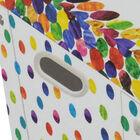 The Hungry Caterpillar Collapsible Storage Box image number 2