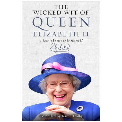 The Wicked Wit of Queen Elizabeth II image number 1