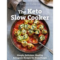The Keto Cooking Bundle