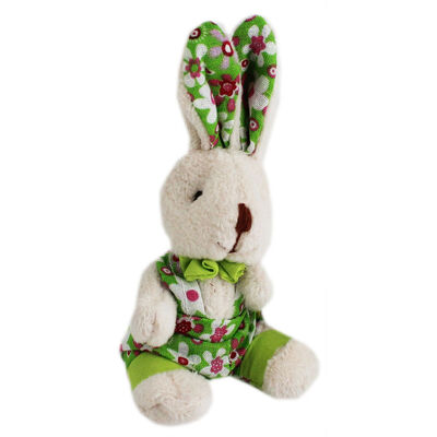 Easter Bunny Toy - Assorted image number 2