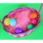 Easter Filler Eggs - 6 Pack image number 3