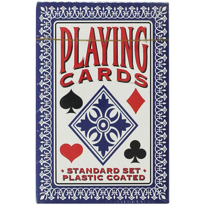 Pack of Playing Cards image number 1