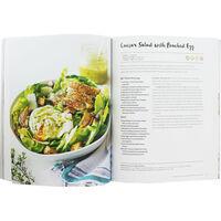 The Beginners Keto Diet Cookbook