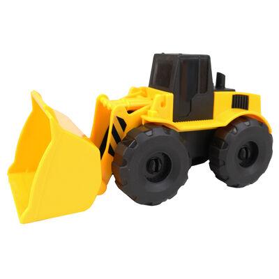 5-Piece Construction Vehicles Set image number 5