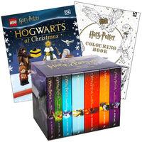 Harry Potter: 3 Book Bundle