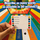 Articulate Board Game - The Fast Talking Description Game image number 3