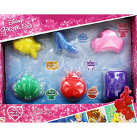 Disney Princess Butter Putty Collection