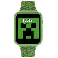 Minecraft Interactive Smart Watch