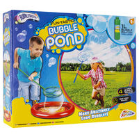 Fun-Tastic Bubble Pond