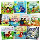 Story-Time Classics: 10 Kids Picture Books Bundle image number 1
