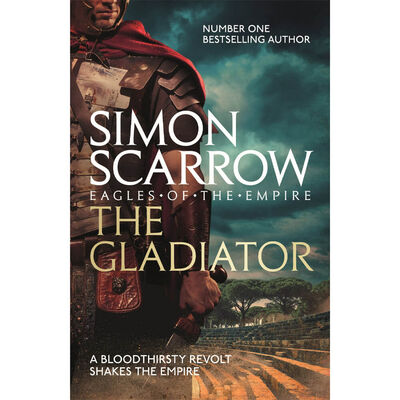 The Gladiator image number 1