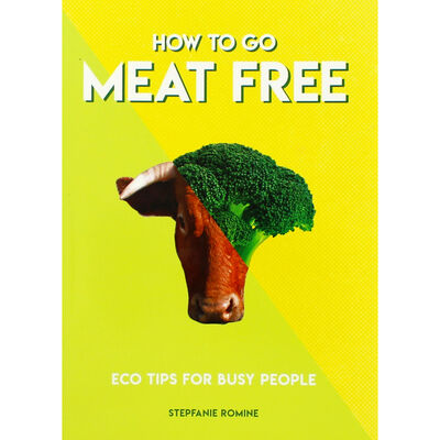 How To Go Meat Free image number 1